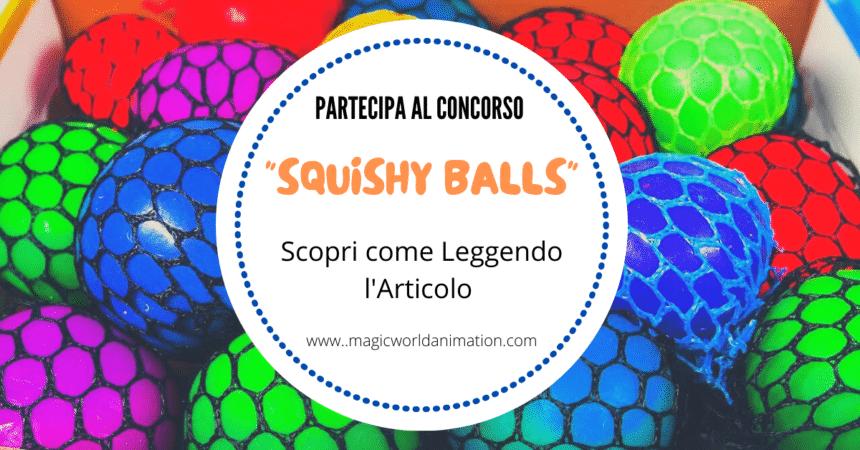 Crea il tuo Squishy Balls