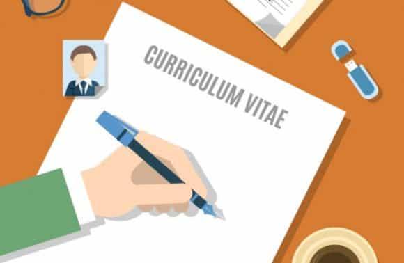 Il Curriculum Vitae di un aspirante Animatore