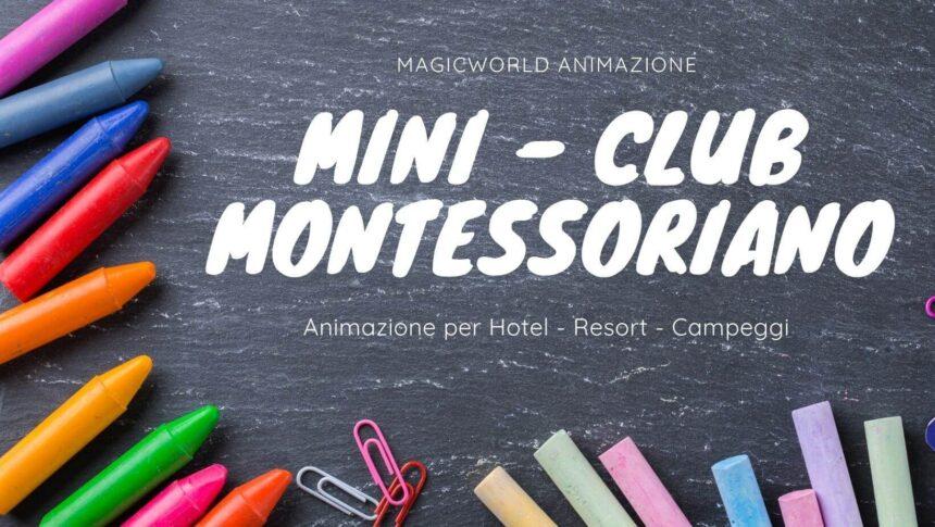 Mini – Club Montessori