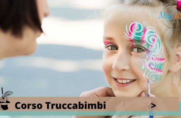 Video Corso – Truccabimbi