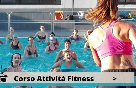 Video Corso – Attività Fitness