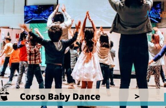 Video Corso – Baby Dance