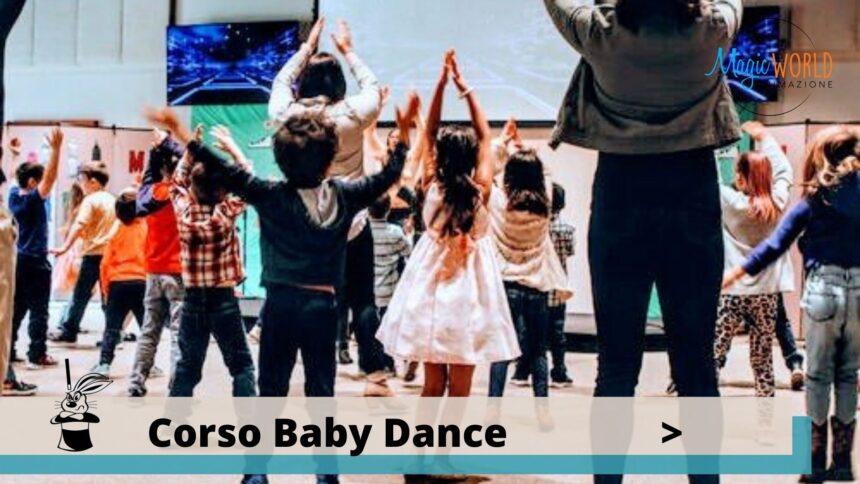 Video Corso – Baby Dance