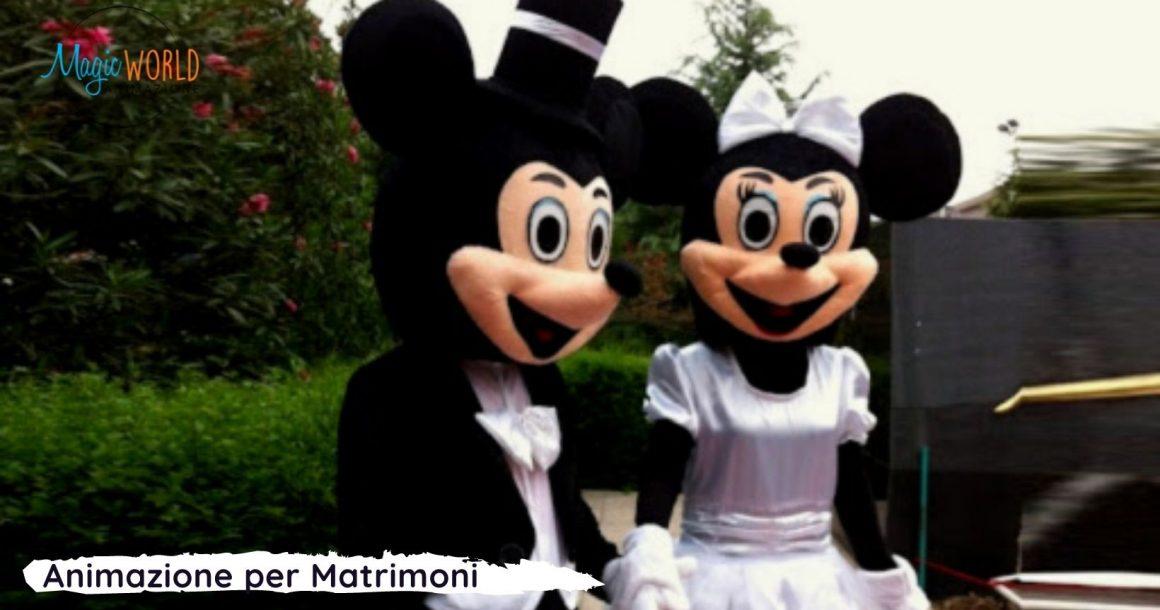 Questo set di costumi mascotte di Topolino e Minni sposi è il miglior costume di Topolino e Minnie disponibile sul mercato. Il viso e l'abbigliamento sono esattamente gli stessi delle immagini. I nostri Topolino e minnie gireranno durante il matrimonio e si presteranno per tante selfie divertenti
